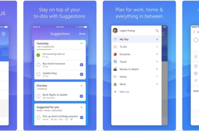 Microsoft To Do for Android and iOS brings UI changes, support for badge notifications and more 1