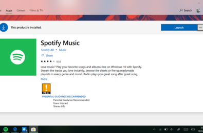 Microsoft encourages developers to put up more video trailers 15