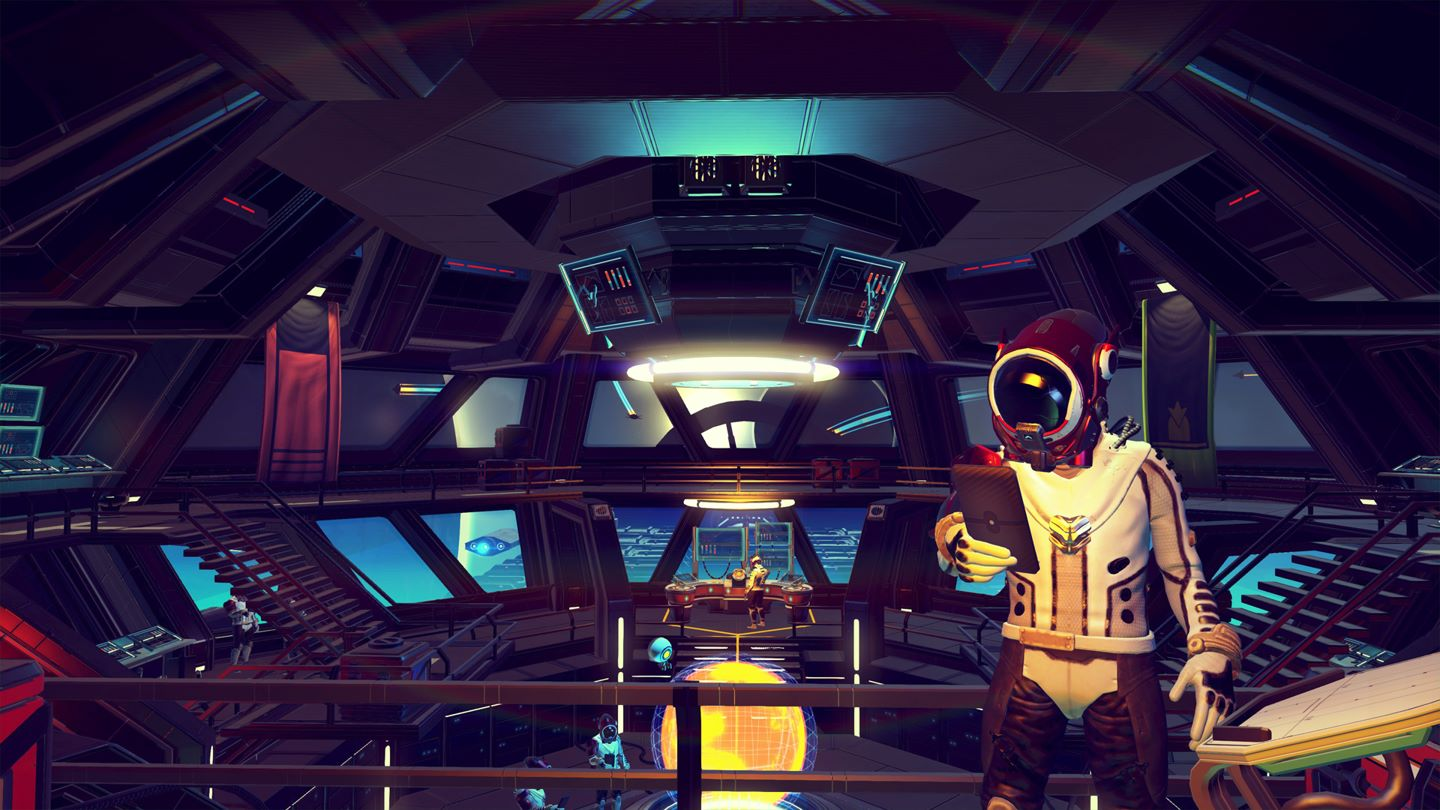 Review: Castaway Paradise, Far Cry 5: Lost on Mars, and No Man's Sky — Roundup 2