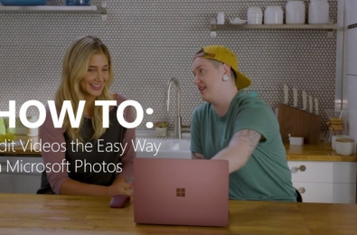 Microsoft tutorial video makes Photos video editing app look both powerful and easy to use 17