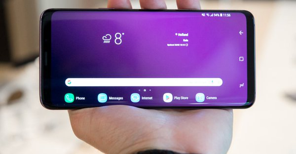 Samsung rolls out a new update for Samsung Experience