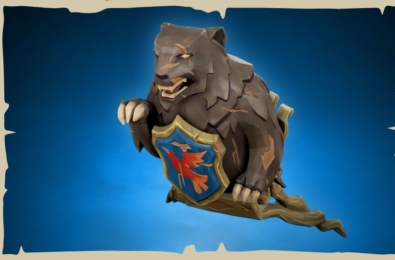 Sea of Thieves celebrates 20 years of Banjo-Kazooie with new figurehead, latest patch fixes performance issues 22