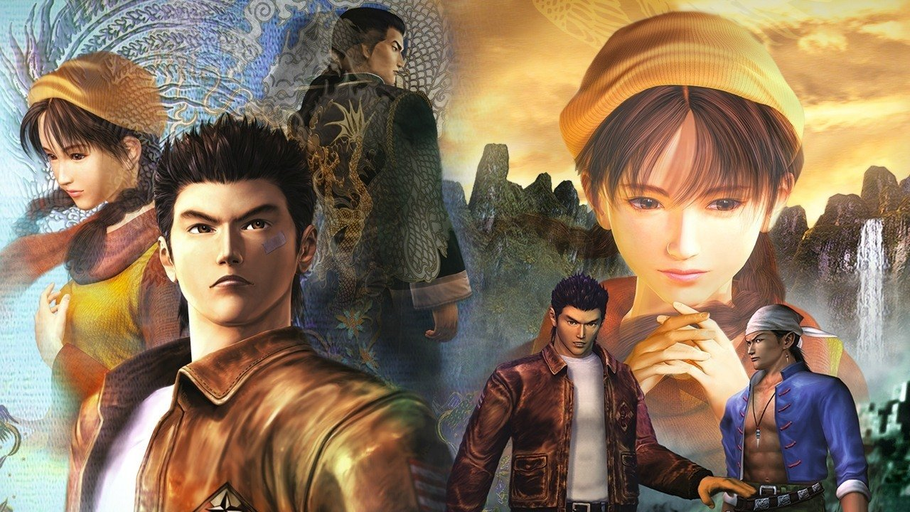 Review: Airheart, Shenmue I & II, and Warhammer: Inquisitor - Martyr — Roundup 1