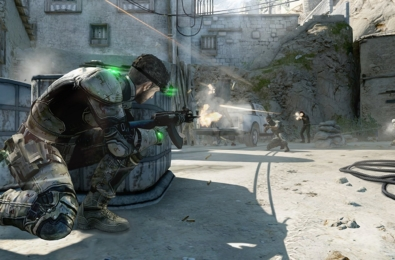 Tom Clancy's Splinter Cell Blacklist and Tom Clancy's Splinter Cell Double Agent are coming to Xbox One backward compatibility today 1