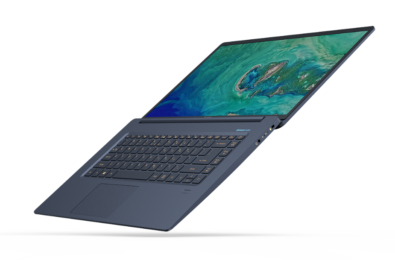 Acer announces the pricing and availability details of world's lightest 15-inch laptop 3