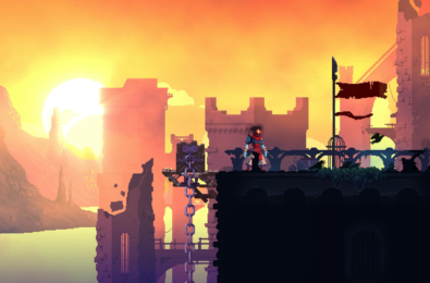 Revered rogue-like Dead Cells is dodging its way onto iOS and Android 5