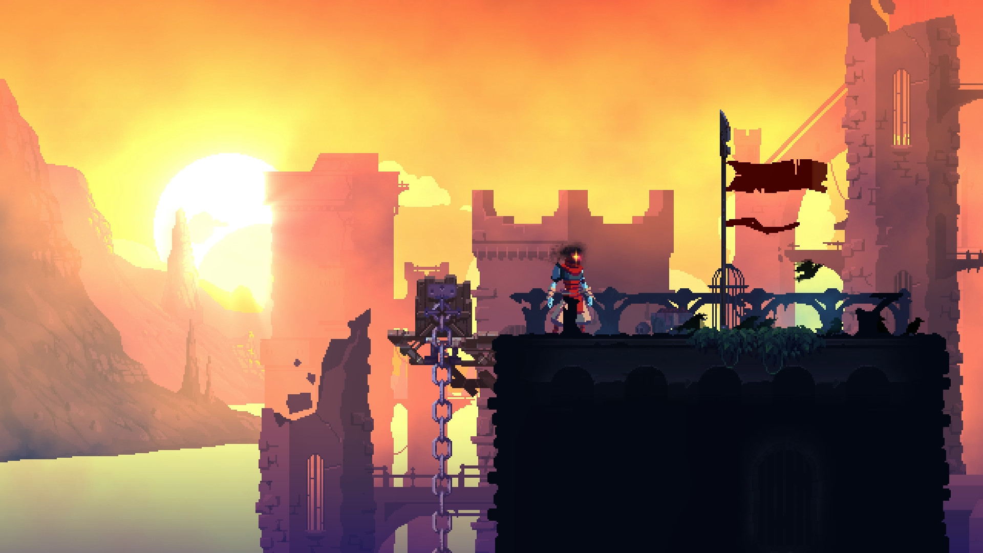 Review: Dead Cells, Phantom Doctrine, and TerraTech — Roundup 1