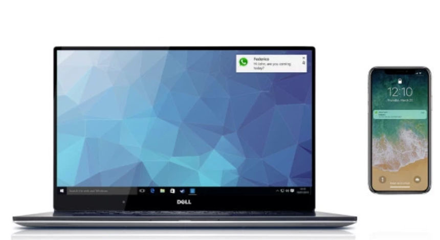 Dell Mobile Connect app will soon support 3rd party app