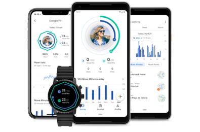 Google announces the redesigned Google Fit experience 5