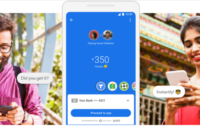 Google Pay adds biometric authentication for sending money 1
