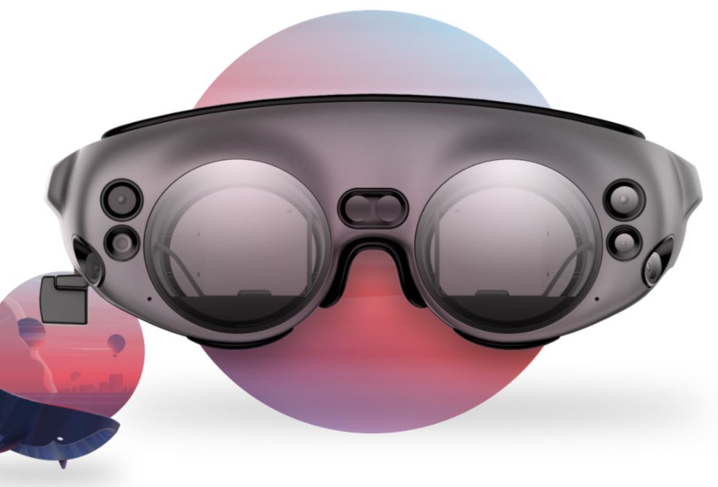 Developer compares Magic Leap One to HoloLens - MSPoweruser