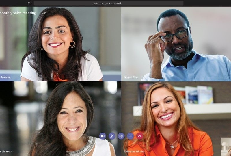 Microsoft announces consumer edition of Microsoft Teams 2