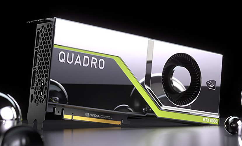 NVIDIA unveils Turing architecture-based Quadro RTX GPUs with ray