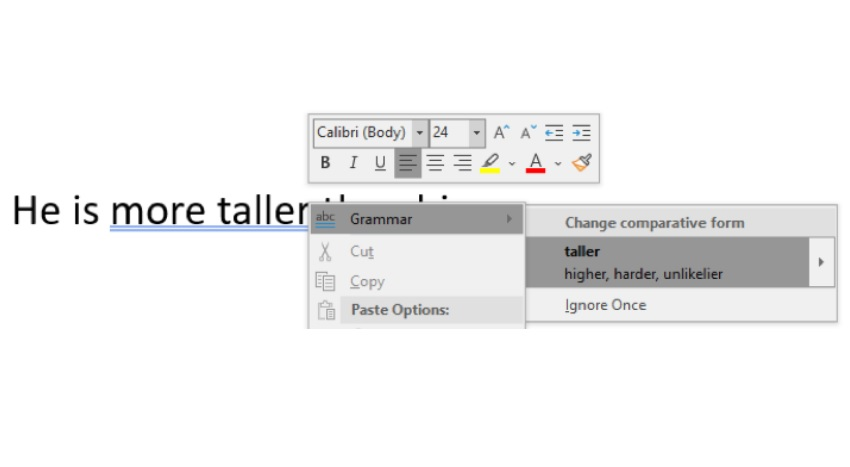 Microsoft brings improved proofing tools to PowerPoint