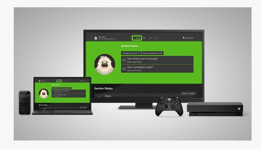 Xbox Support Chat Г¶ffnungszeiten