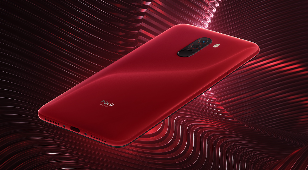 Xiaomi Announces New Flagship Smartphone At An