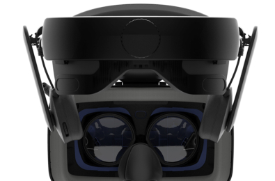 Acer introduce second generation Windows Mixed Reality headset 22