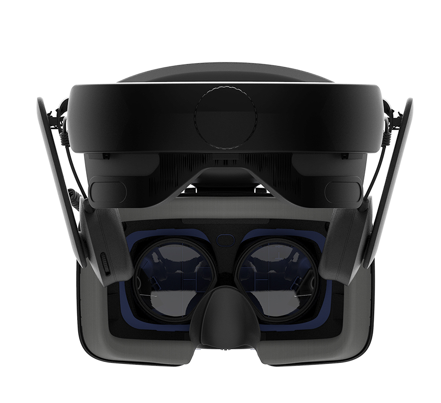 Acer Announces Next-gen Modular Windows Mixed Reality Headset