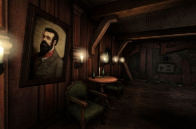 [Update] Amnesia: Collection is coming to Xbox One soon 24