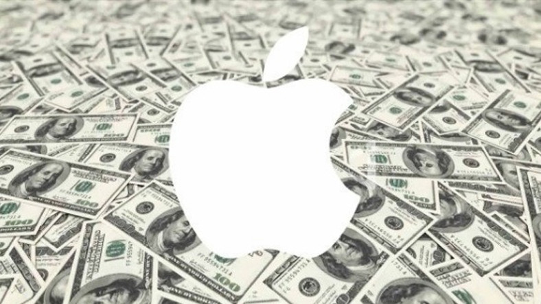 Apple Inc. Becomes A Trillion Dollar Company