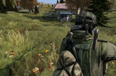 DayZ 1.0 is here after half-a-decade of early access, play free until December 17th 9