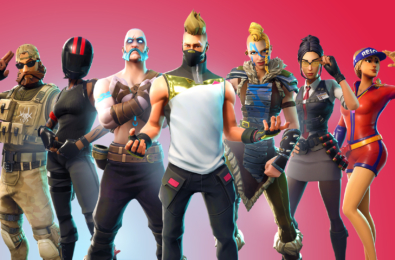PlayStation will allow cross-play in Fortnite with Xbox and other platforms 9