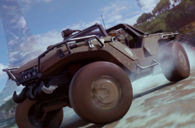 Forza Horizon 4 may be getting Halo-themed missions according to new leak 18