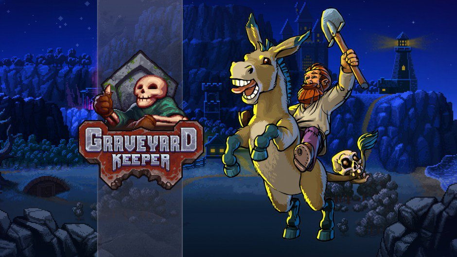 Review: F1 2018, Graveyard Keeper, and State of Mind — Roundup 1