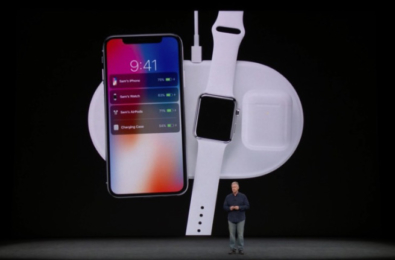 At $7, Apple's AirPower Wireless Charger is great value per charging coil 17