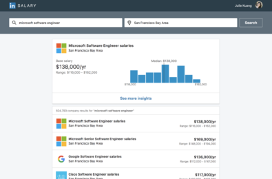 LinkedIn Jobs introduces a new search experience, remote jobs search and more 3