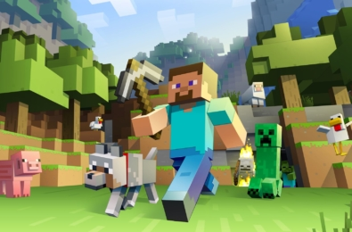 Minecraft Pocket Edition smashes record revenue for 2018 17