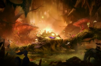 Ori and the Will of the Wisps goes gold, gets a beautiful Collector's Edition 5