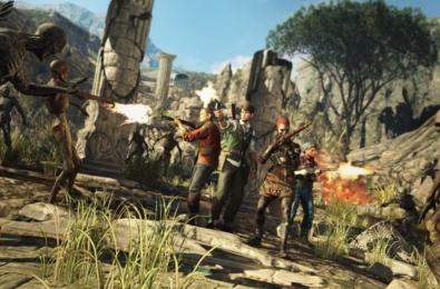 Review: Destiny 2: Forsaken, State of Decay 2: Daybreak, and Strange Brigade — Roundup 1