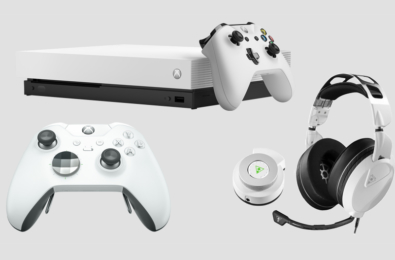 White Xbox One X Fallout 76 bundle and new white Elite Controller announced, available for pre-order today 7
