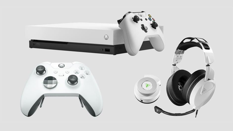 New white Xbox Elite Controller now on sale - MSPoweruser