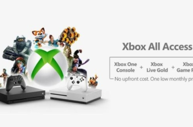 Xbox All Access now available in the US starting at $19.99 per month 3
