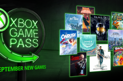Quantum Break and more games join Xbox Game Pass in September 2