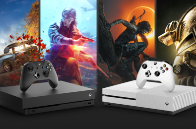 Xbox's Aaron Greenberg weighs in on packed holiday lineup and more in new interview 9