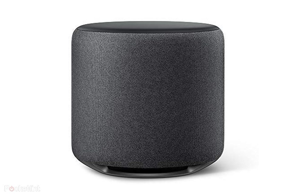 New leak reveals Amazon's upcoming Echo subwoofer and smart plug