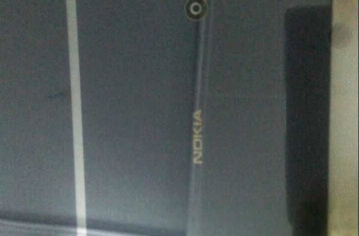 Nokia might be planning to launch a smartphone with penta-lens camera 1