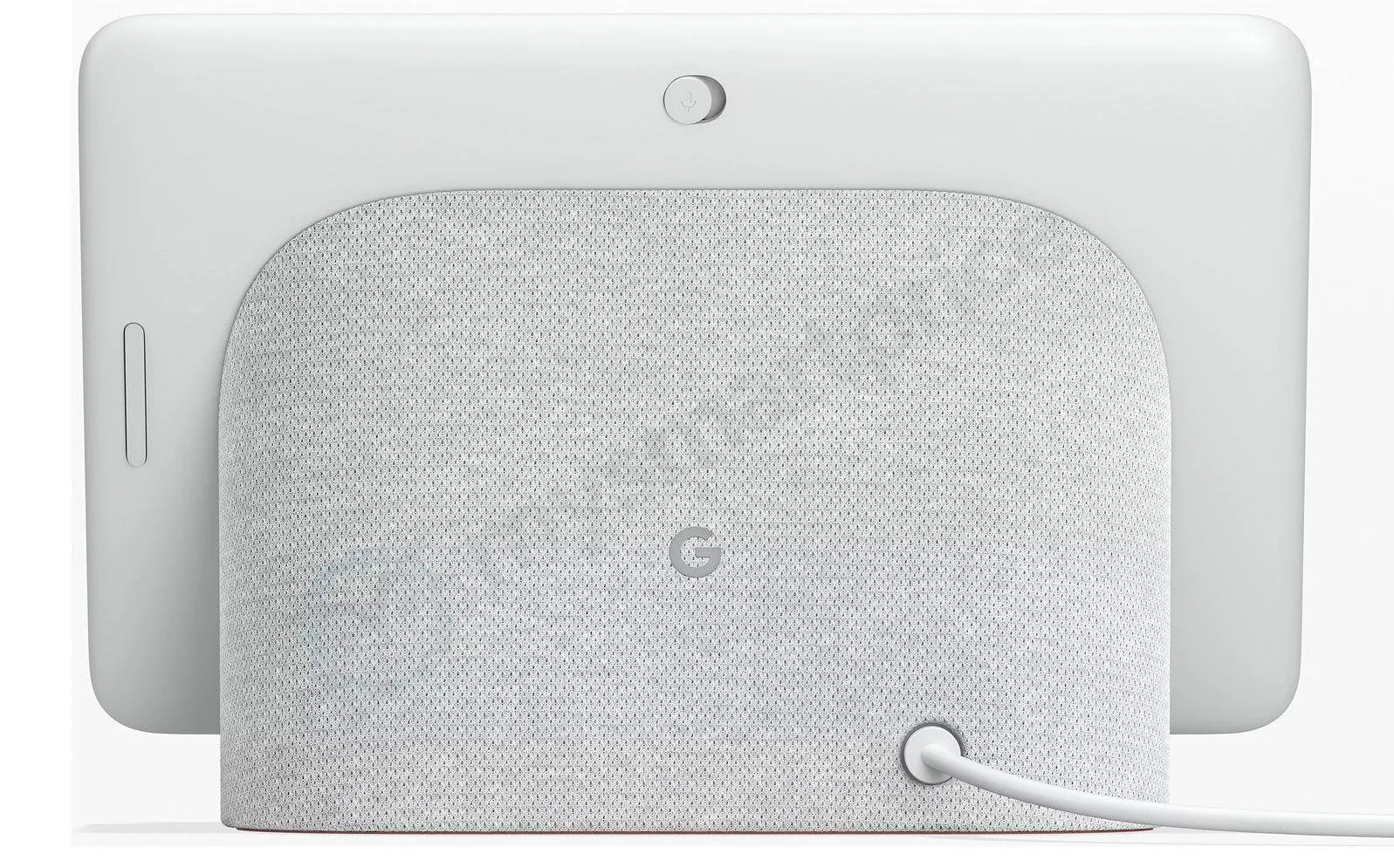 Google Home Hub leak reveals a tablet fused with a smart speaker