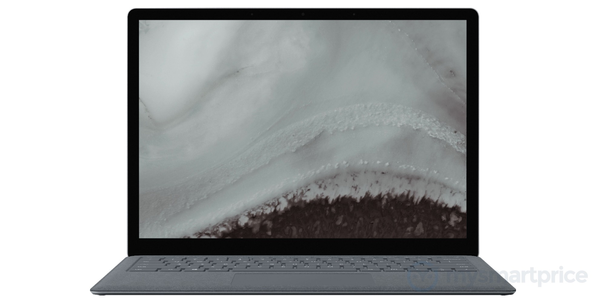 Updated Surface Laptop leaks murdered out in black 12