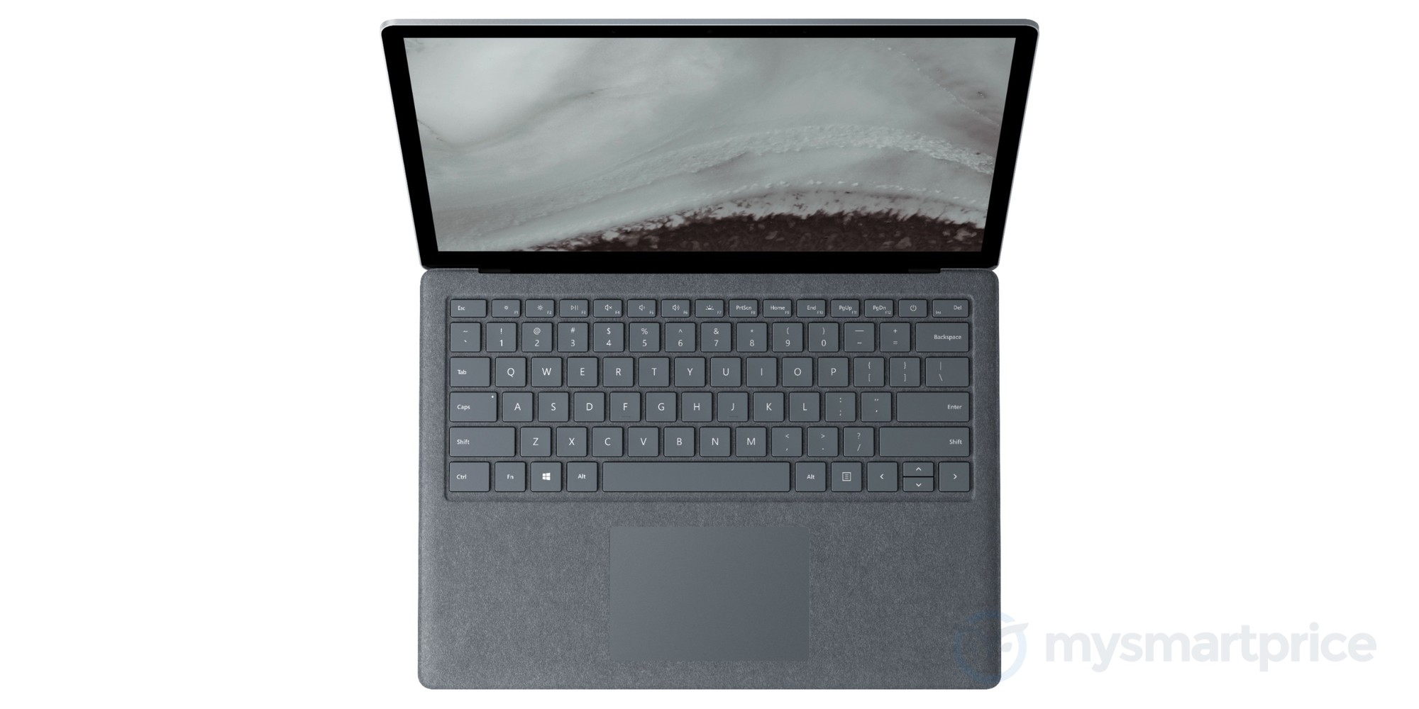 Updated Surface Laptop leaks murdered out in black 19