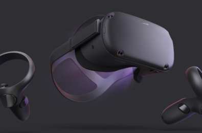 Facebook expects delays in Oculus Quest production due to coronavirus 7
