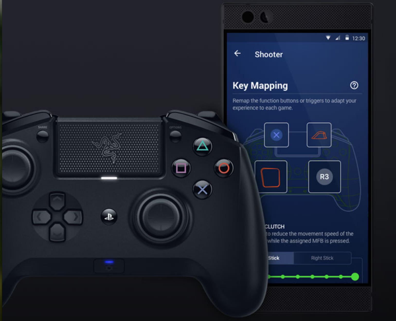 Review: Razer Raiju Tournament Edition Controller — Simply