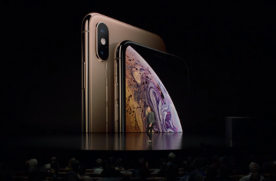 iPhone XS and XS Max sales forecasts slashed by Citi Research 22
