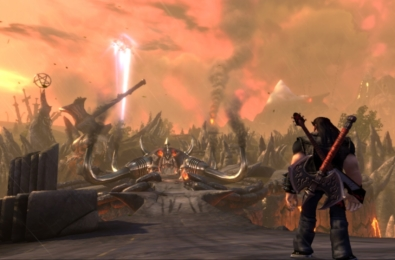 Brütal Legend and Greg Hastings Paintball 2 are coming to Xbox One backward compatibility today 28
