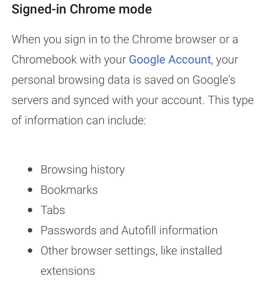 Google's New Automatic Chrome Login Is Bad For Your Online Privacy