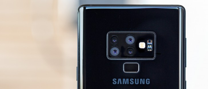Samsung might launch a new Galaxy phone with quadruple camera setup 1