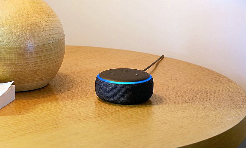 New patent reveals Amazon's plans for an Alexa device that records everything you speak 1